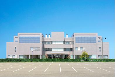 長岡健康管理センター