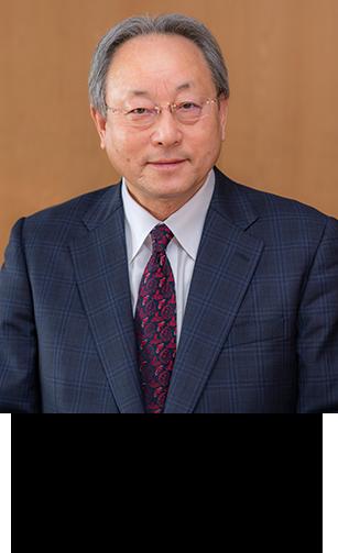 一般財団法人健康医学予防協会理事長 入澤 憲二