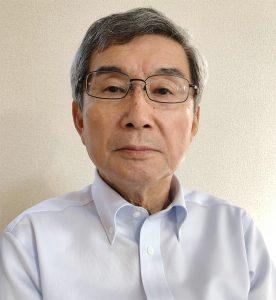 高橋先生 顔写真